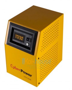CYBER-POWER-CPS-1000E