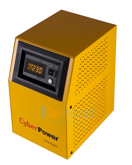 CYBER POWER CPS 1000E