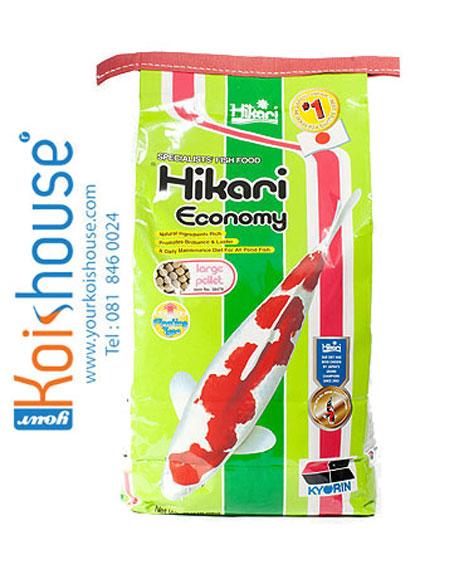 Hikari – Hikari Economy